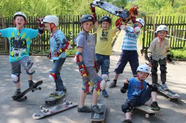 Projekte mit Kids und Jugendlichen