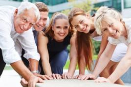 Generationenwandel in der Arbeitswelt