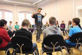 Nachwuchs sichern: Wir sind dran an der Jugend